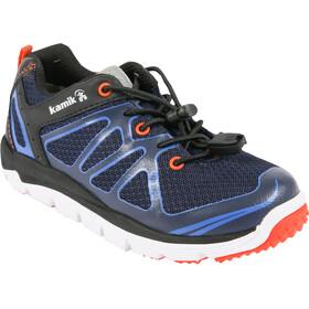 Kamik Juniors Best Low GTX Shoes Navy/Marine